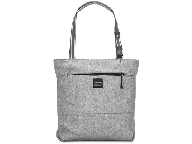 Pacsafe Slingsafe LX200 Sac fourre-tout, tweed grey